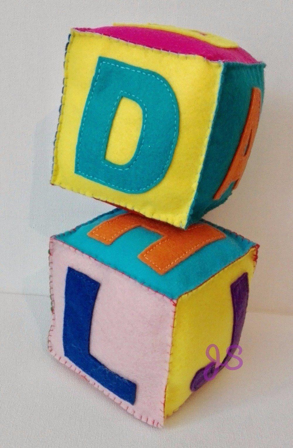 Cub'Eveil Alphabet