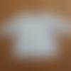 Blouse enfant (18 mois) manches 3/4