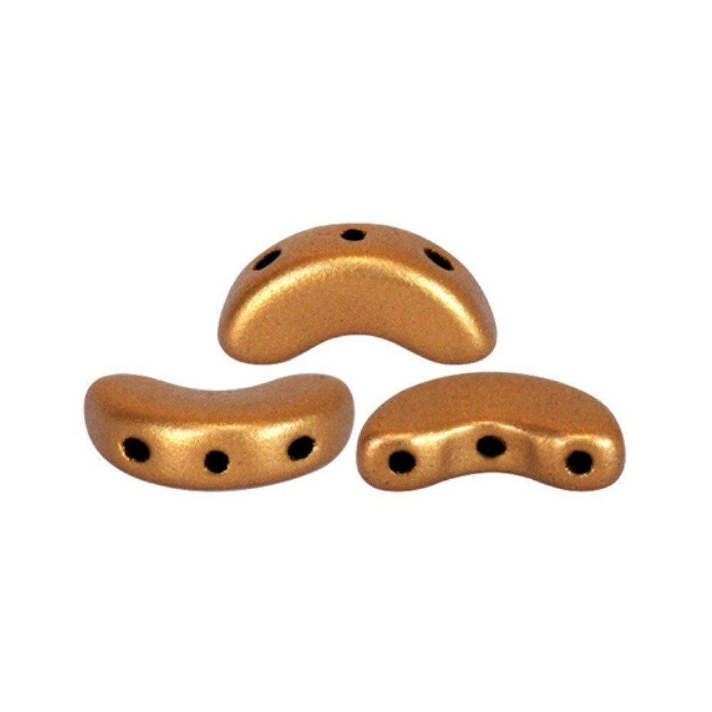 ac_01740  Les perles par Puca®  Arcos® 5x10mm