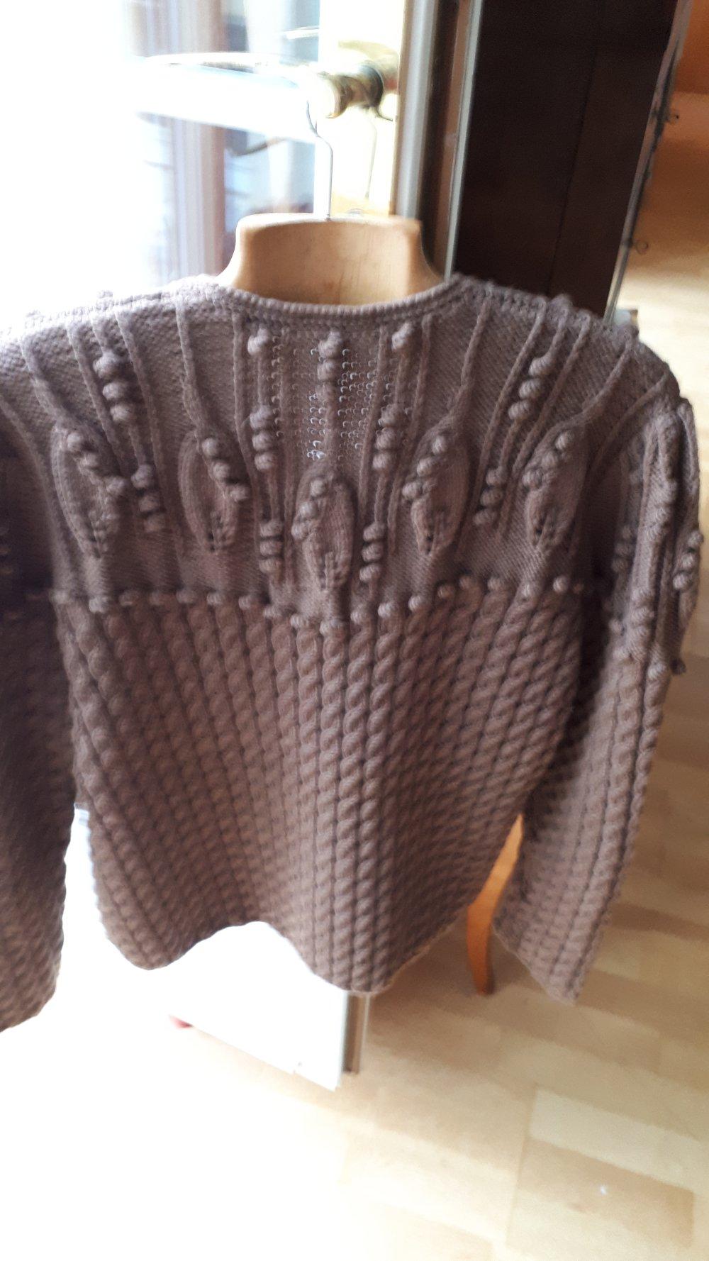 Veste tricot taille 42/44