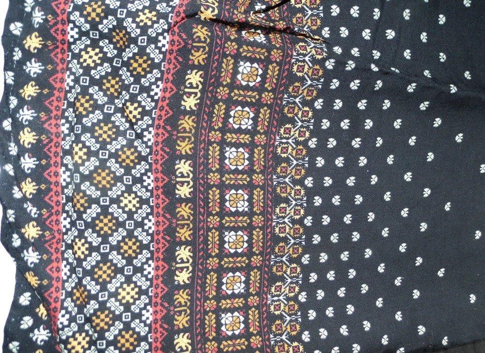 coupon de tissu 70x140 cm