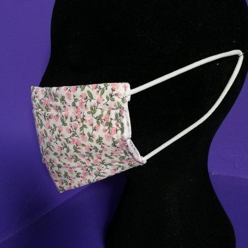 Masque adulte en tissu