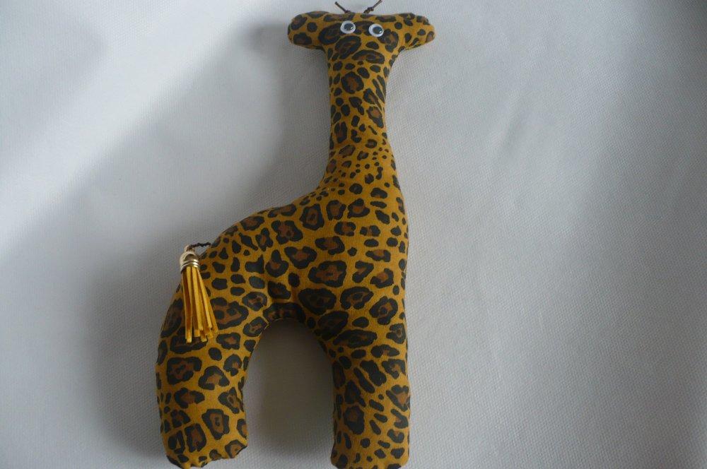"""""""Gigi la girafe"""