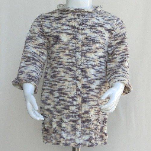 Robe Tunique Fantaisie Enfant Bébé Fille Taille 12 18