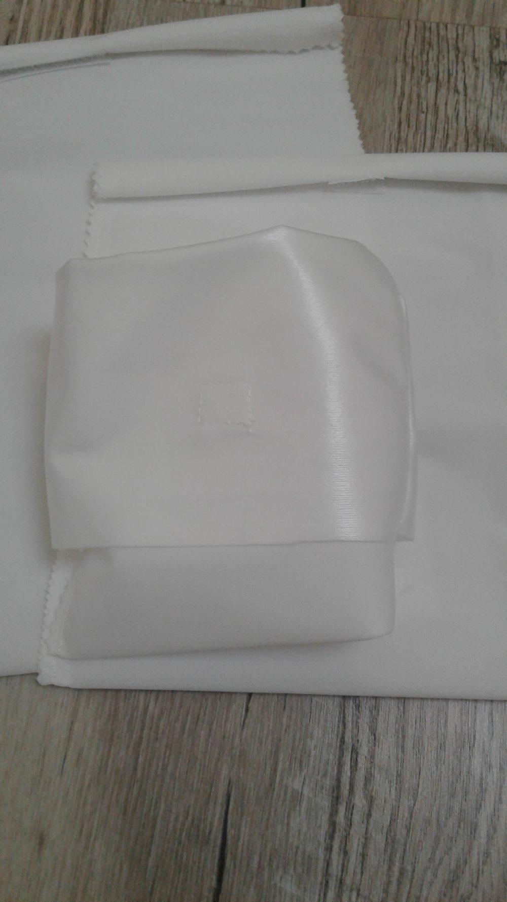 sacs congélation lavable tissu oekotex