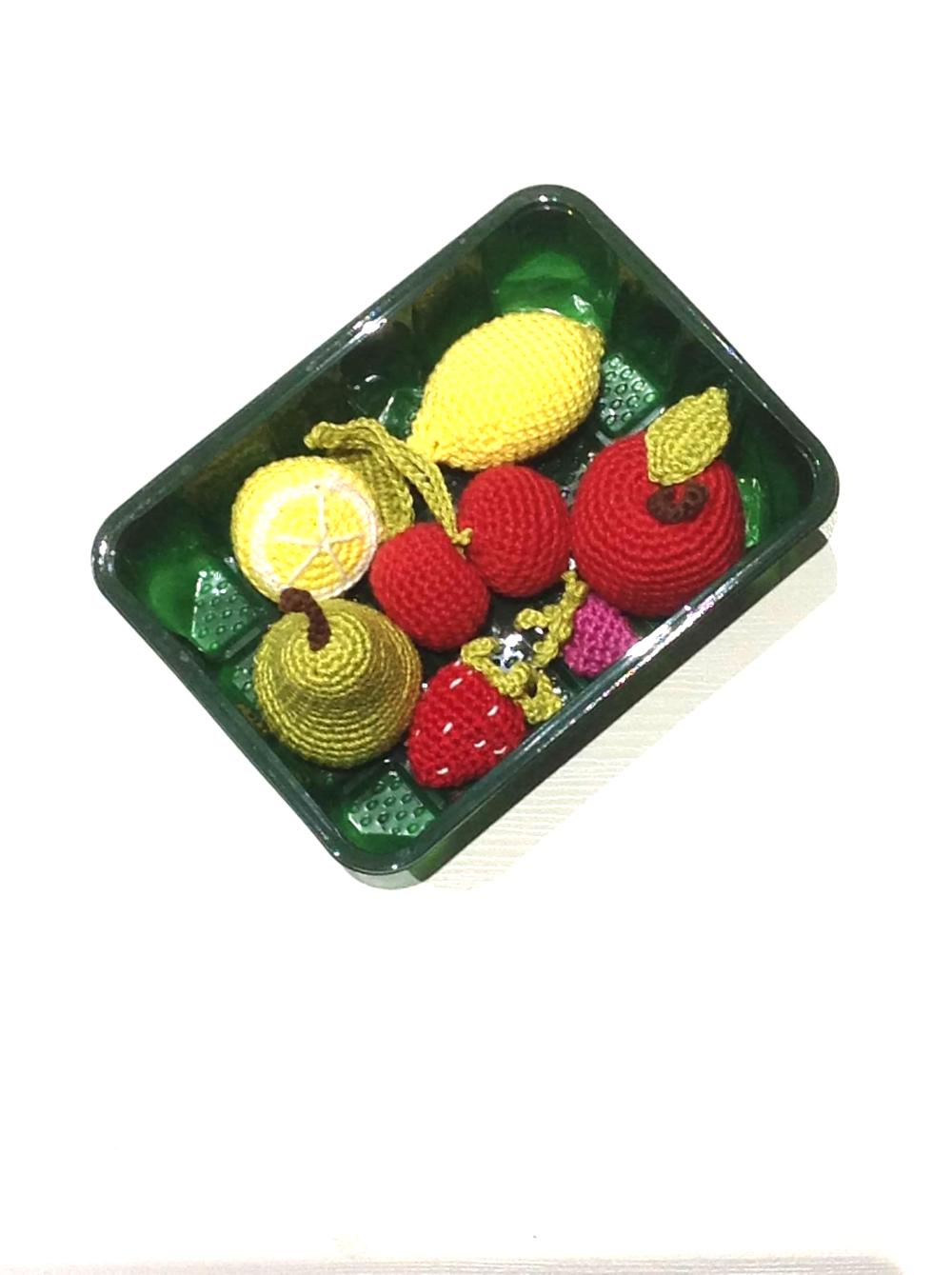 La cagette de fruits