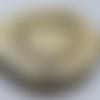 Bracelet pour homme en pierres naturelle en jaspe