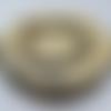 Bracelet pour homme en pierres naturelle en oeil de tigre