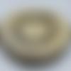 Bracelet pour homme en pierres naturelle en labradorite et bois