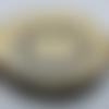 """Bracelet femme en pierre naturelle, en sodalite """" tout en finesse"""""""