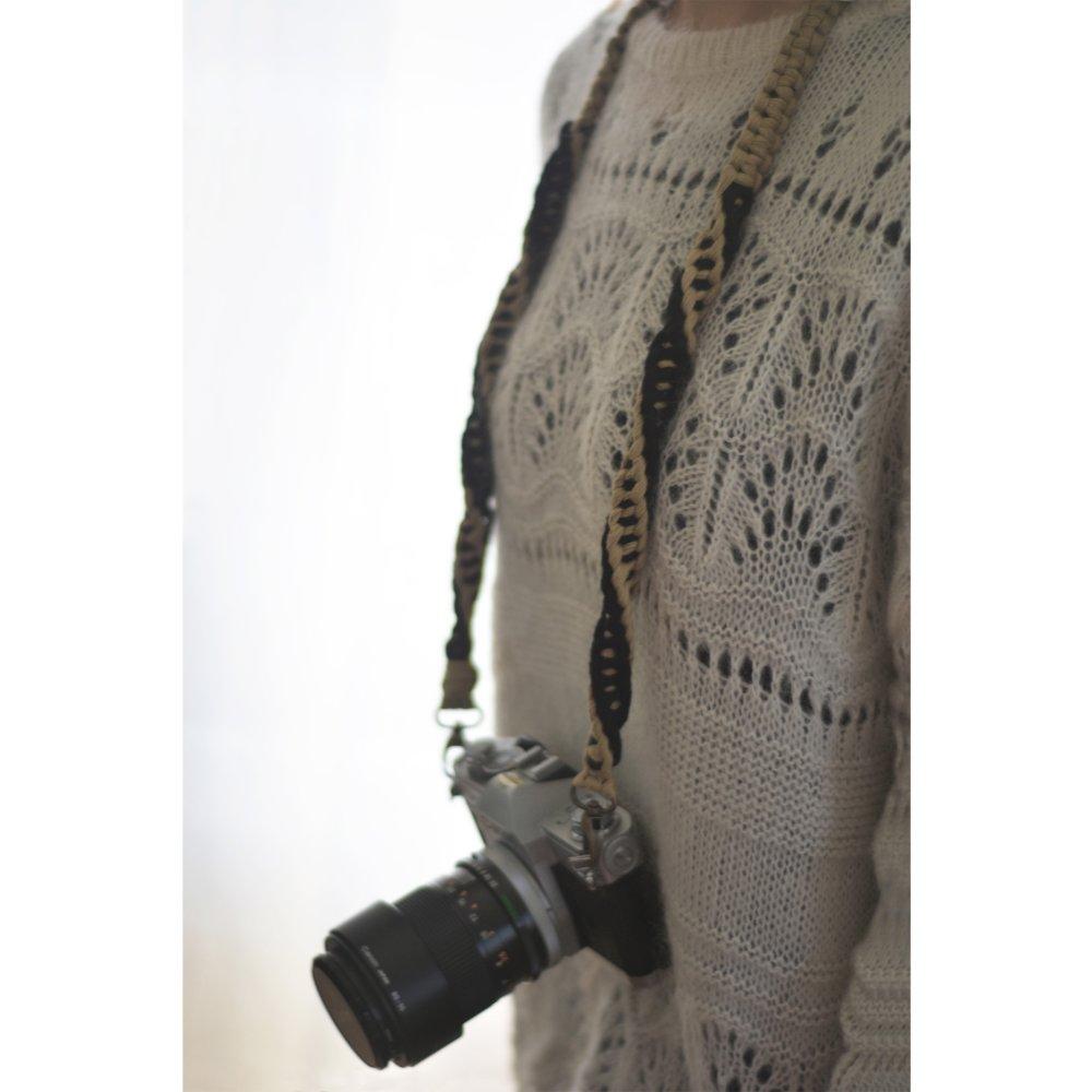 Sangle appareil photo