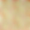 Coupons de tissu, andover fabricant, avec des légumes peints et dessinés, vente par 55/45 cm