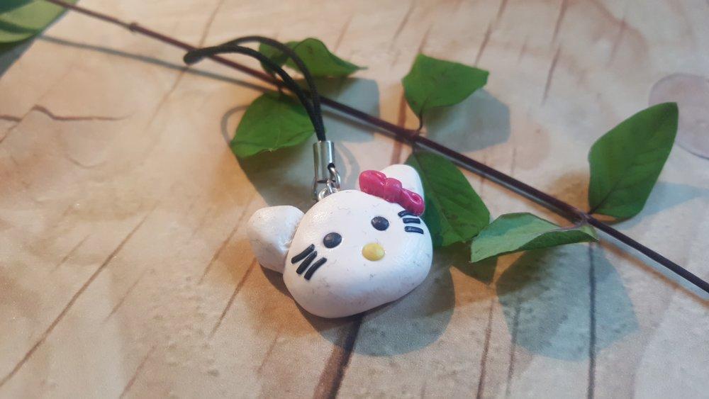 Strap Hello Kitty FIMO