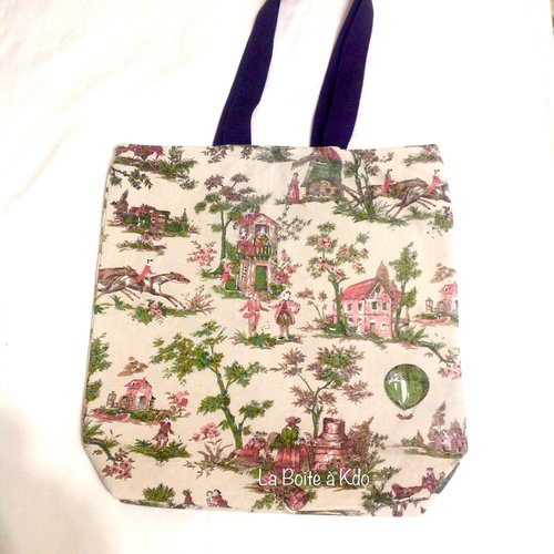 Sac a main / sac cabas / tote bag