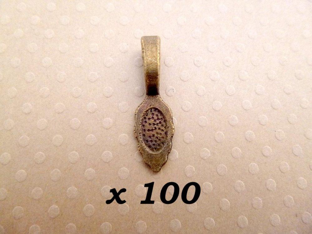chaussures bandeau Patchs /à perles avec n/œud pour v/êtements collier rose d/écor/é 1 pi/èce broches