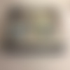 "Calendrier photos 2020 ""photographie"" cadeau de noël scrapbooking"