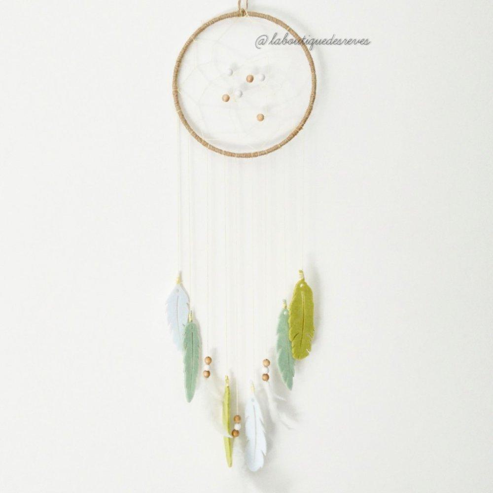 Attrape-rêve / Dream Catcher