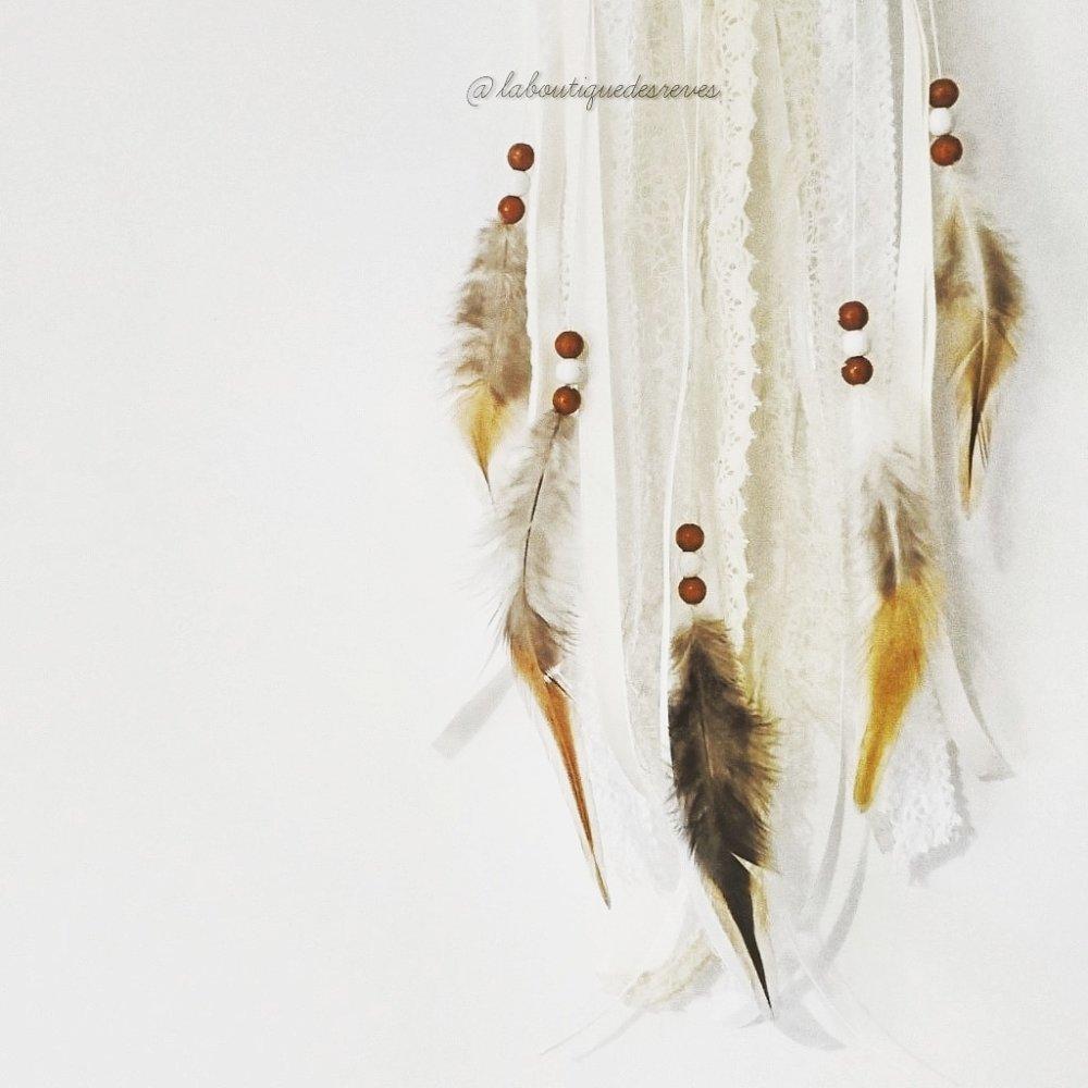 Attrape-rêves / Dream Catcher