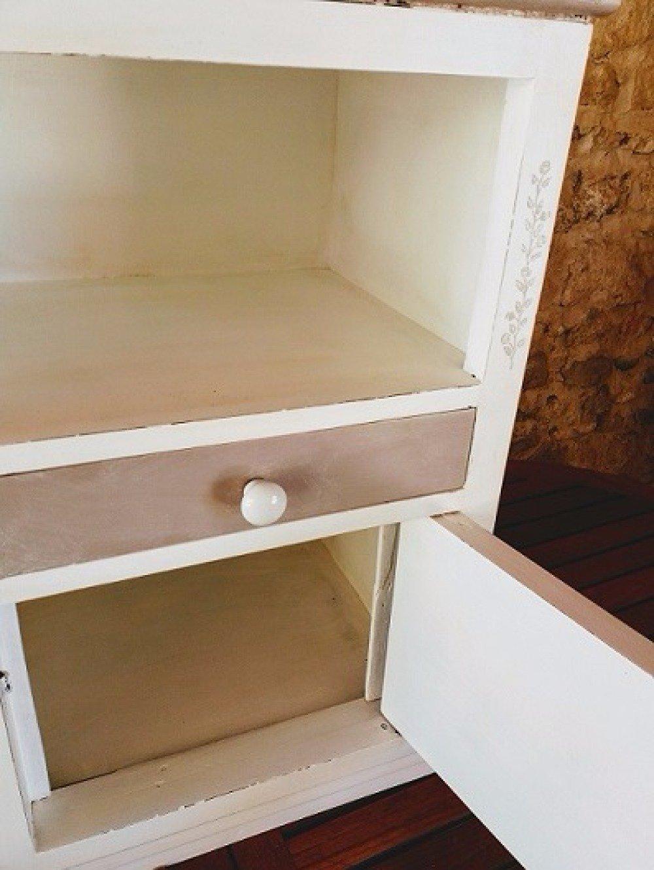 Chevet, meuble d'appoint