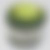 Pelote cake coton de la marque austermann vert