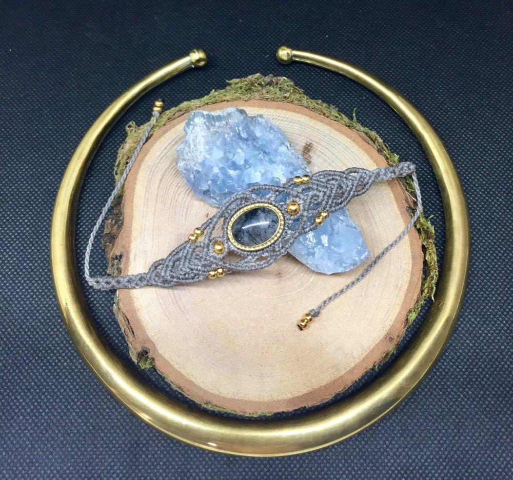 Bracelet Cendrée