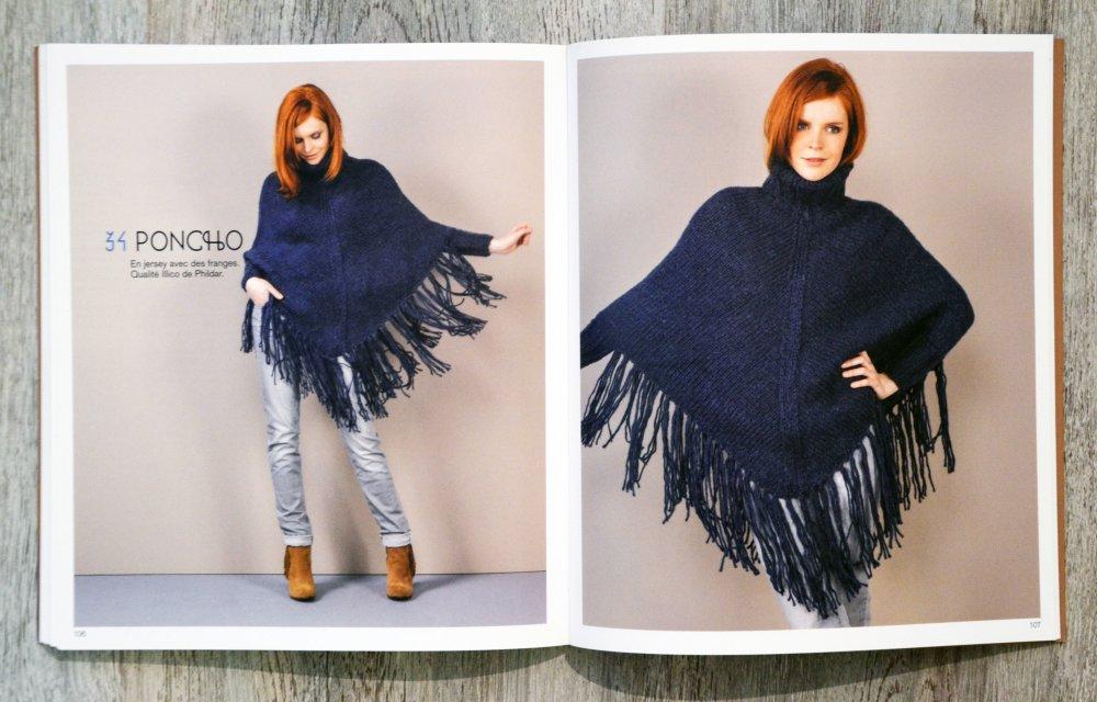 NEUF - Livre Accessoires femmes - 40 modèles à tricoter