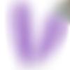Motif flex mm plumes indienne 15/12cm