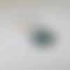 Cabochon multicolore 25mm cav25-33
