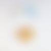 Cabochon noël 20mm caplv111-15