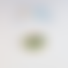 Cabochon noël 20mm caplv111-14