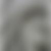 Coupon de tissu burlington coloris écru