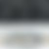 Lot de 8 pelotes de laine coloris gris ref 38236