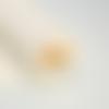 Coupon d'entoilage decovil light 120cm x 90cm