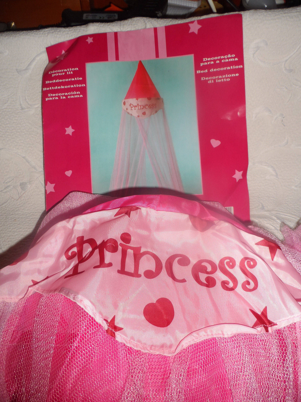Mode nordique style moustiquaire rideau pour lit princesse décoration  chambre enfant, bébé, princesse,