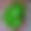 Pétales vert