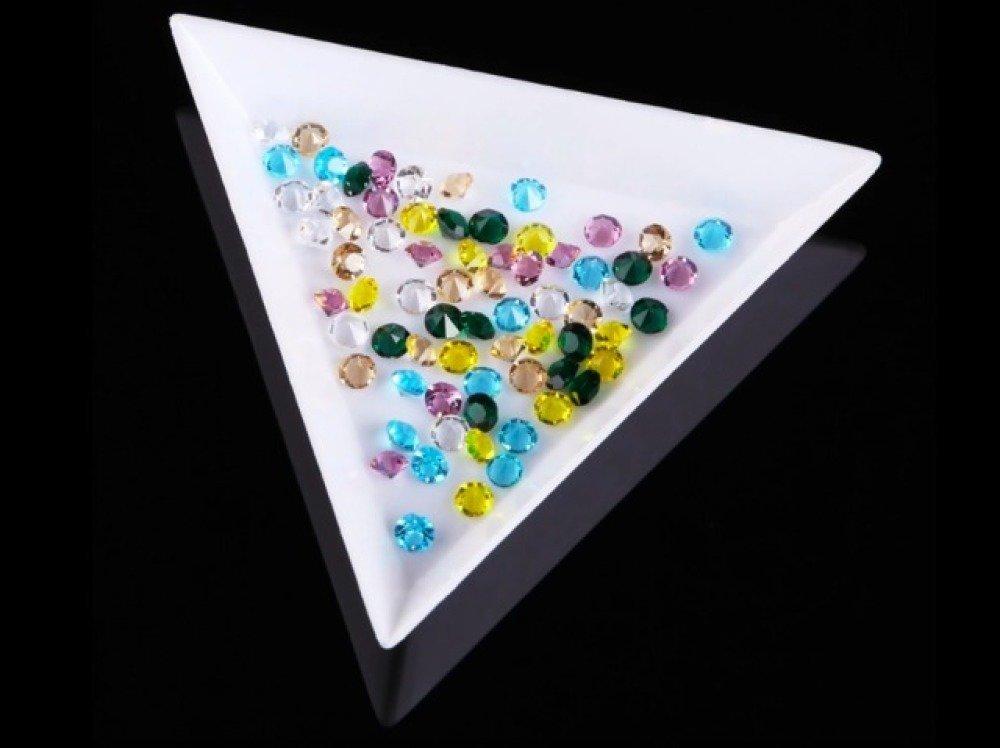 Plateau de tri pour les perles x2