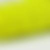 Fil élastique à coudre jaune