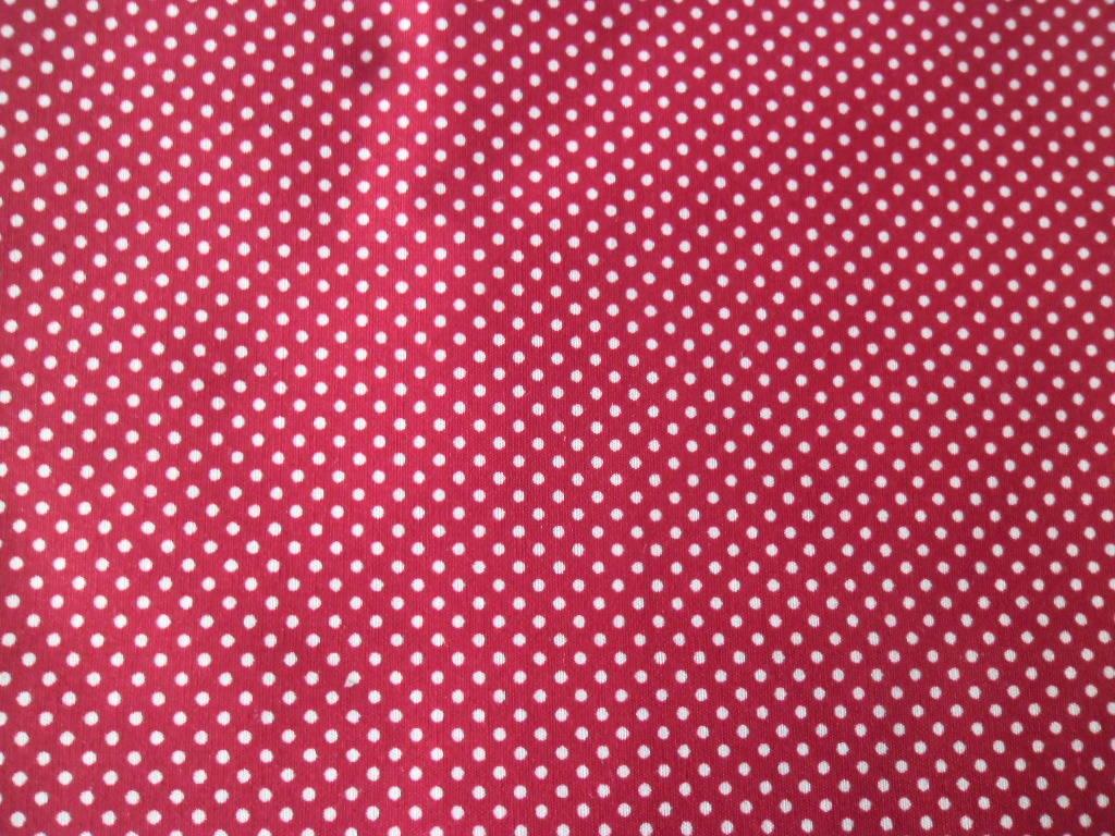 x 3 mixte coupons de tissus 100% coton bleu marine ,rouge pois blanc et blanc