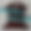 Croquet  turquoise