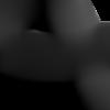Echeveau 5 m élastique noir 5 mm idéal masques