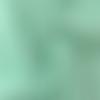 Tissu éponge vert tendre 94% coton 6% polyester