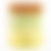 Bougie parfum vanille et huile de chanvre bio