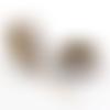 Masking tape avec des pensées - washi tape fleurs 10m