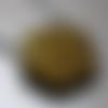 Collier multi-points métallisés