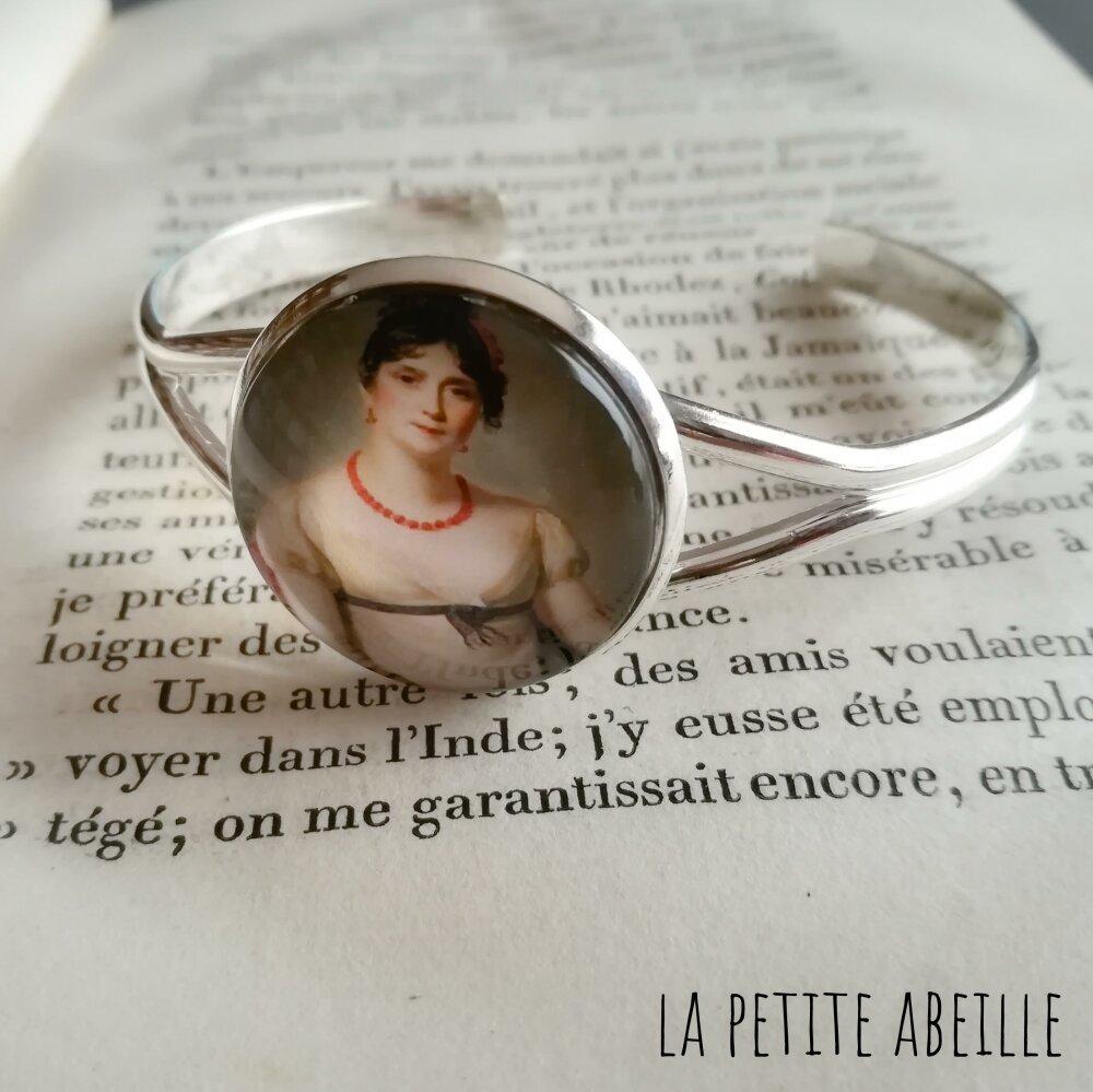 Bracelet jonc Impératrice Joséphine