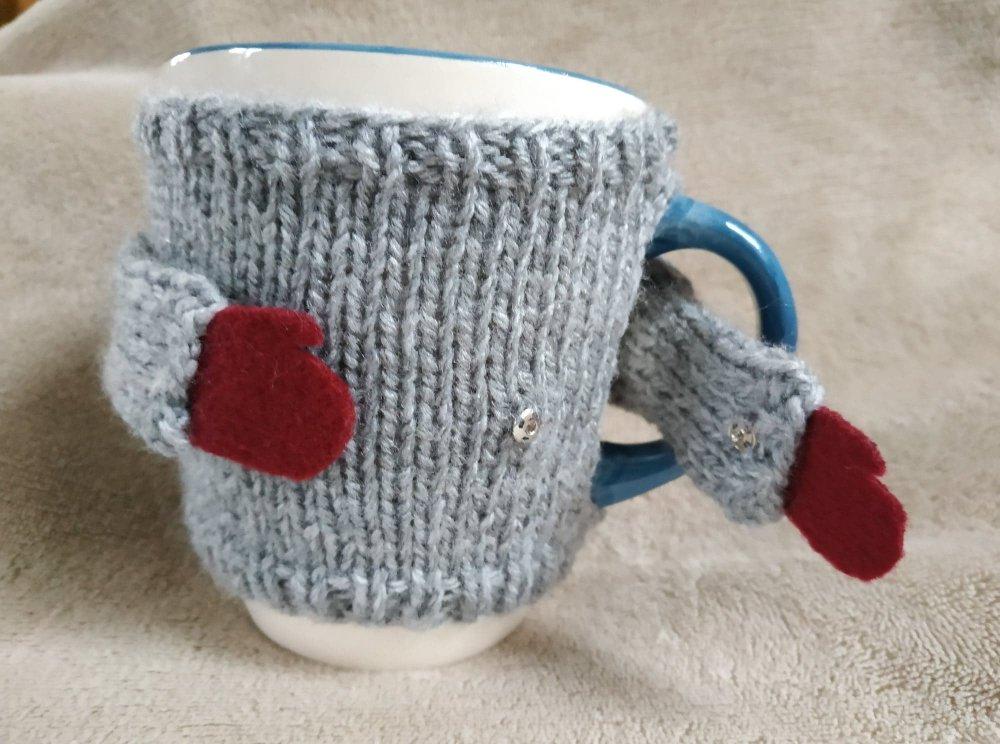 Mug et son cache mug
