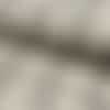 Coton lin carreaux