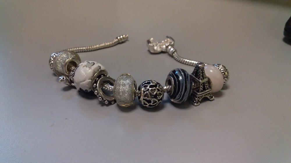pandora pour homme bracelet