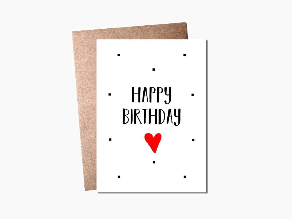 Carte anniversaire,Happy Birthday,carte cadeau,faire part,anniversaire