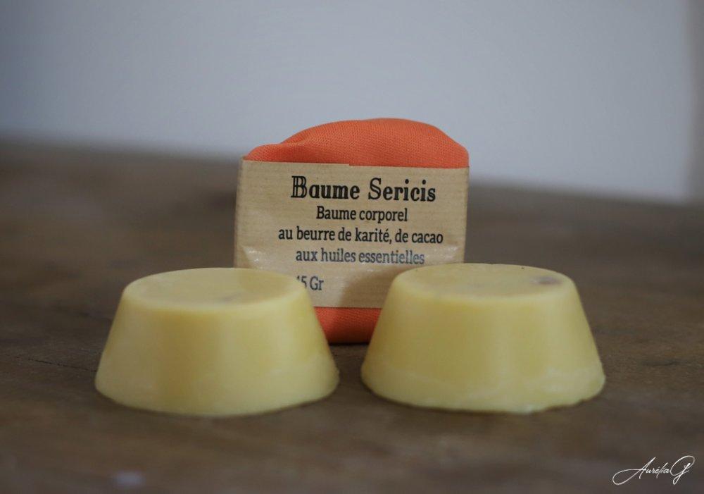 Baume Sericis (45 gr)
